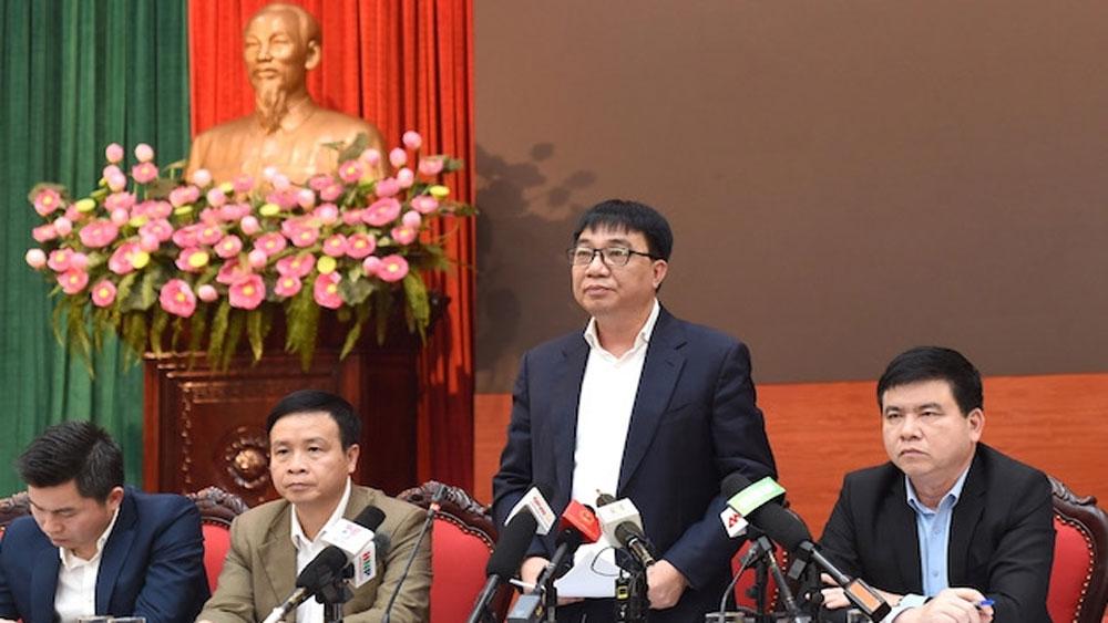 Hà Nội sẽ hạn chế sử dụng xe cá nhân trong nội đô theo lộ trình đến năm 2030